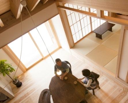 安心や健康を守る家づくり
